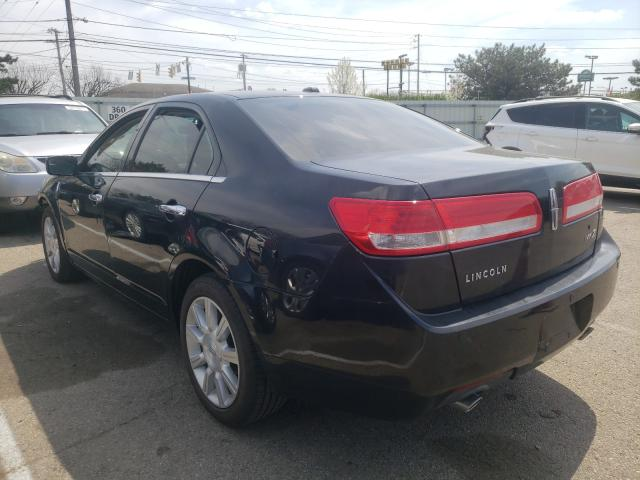 2012 LINCOLN MKZ 3LNHL2GC6CR813509