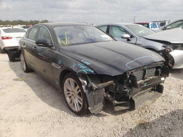 2017 Jaguar XF Prestige for sale in Houston, TX