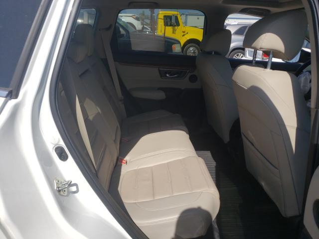 2018 HONDA CR-V EXL 5J6RW2H88JL005193