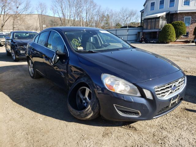 2013 Volvo S60 T5 for sale in North Billerica, MA