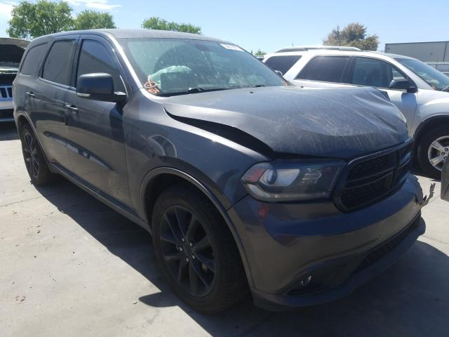 2017 Dodge Durango GT for sale in Sacramento, CA