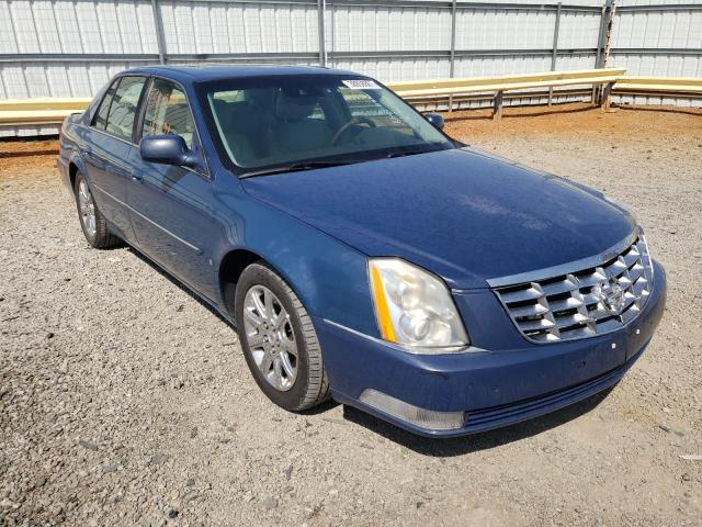 2008 Cadillac DTS for sale in Chatham, VA