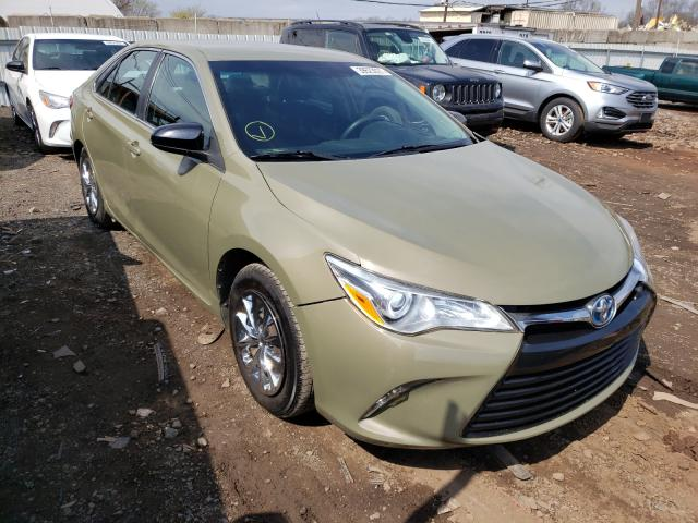 2015 Toyota Camry Hybrid for sale in Hillsborough, NJ