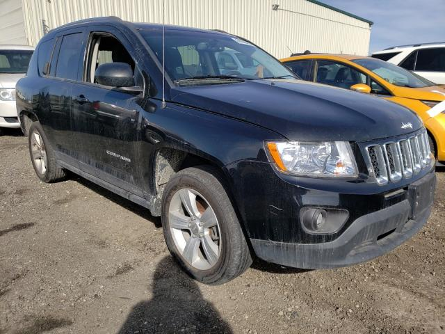 2013 Jeep Compass for sale in Rocky View County, AB