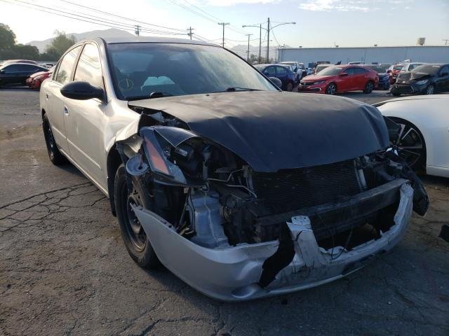 Salvage cars for sale from Copart Colton, CA: 2003 Nissan Altima Base
