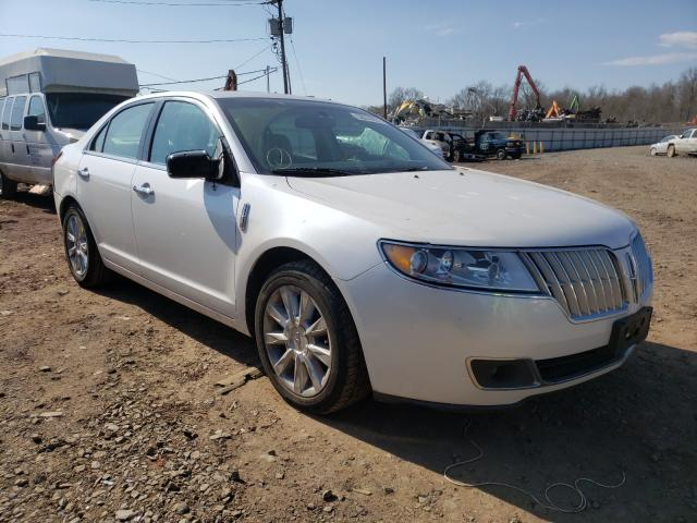 2012 LINCOLN MKZ 3LNHL2JC1CR800322