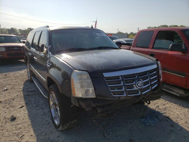 Salvage cars for sale from Copart Montgomery, AL: 2007 Cadillac Escalade E