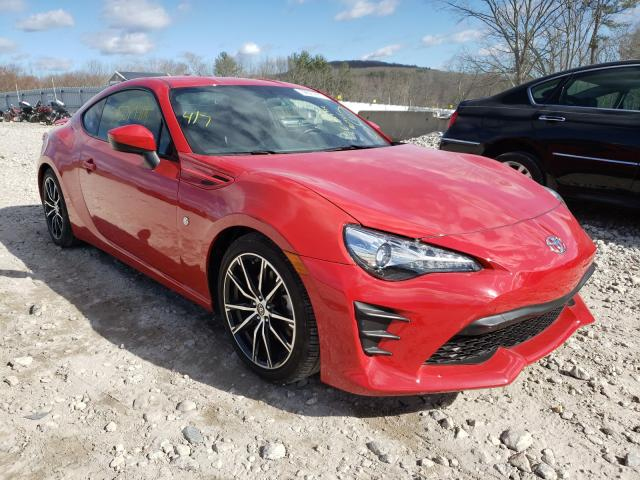 2017 Toyota 86 Base for sale in West Warren, MA