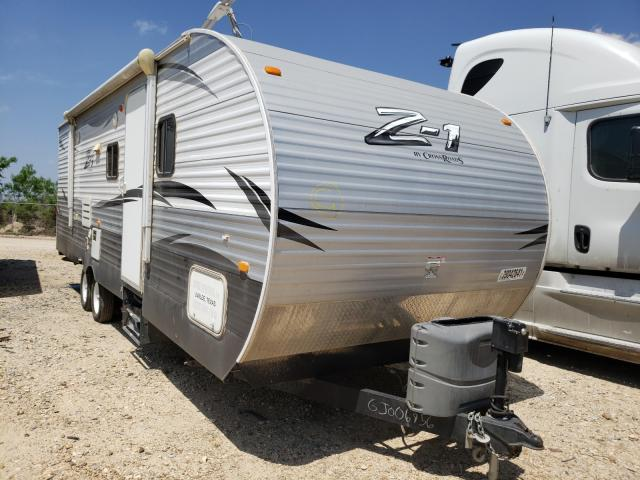 2016 Z1 Crossroads for sale in San Antonio, TX