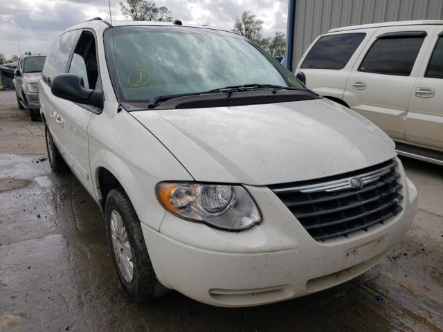 2005 Chrysler Town & Country for sale in Sikeston, MO