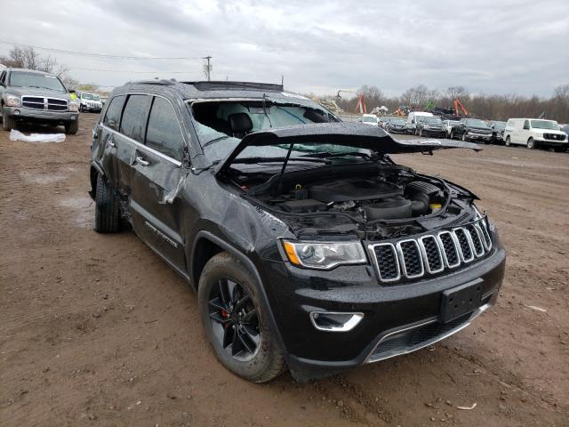 2019 Jeep Grand Cherokee for sale in Hillsborough, NJ
