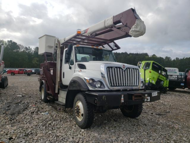 International 7000 7300 salvage cars for sale: 2017 International 7000 7300