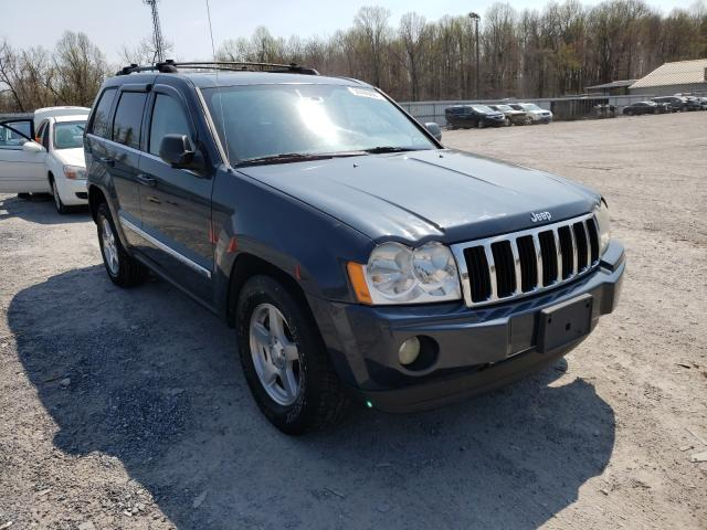 2006 Jeep Grand Cherokee for sale in York Haven, PA