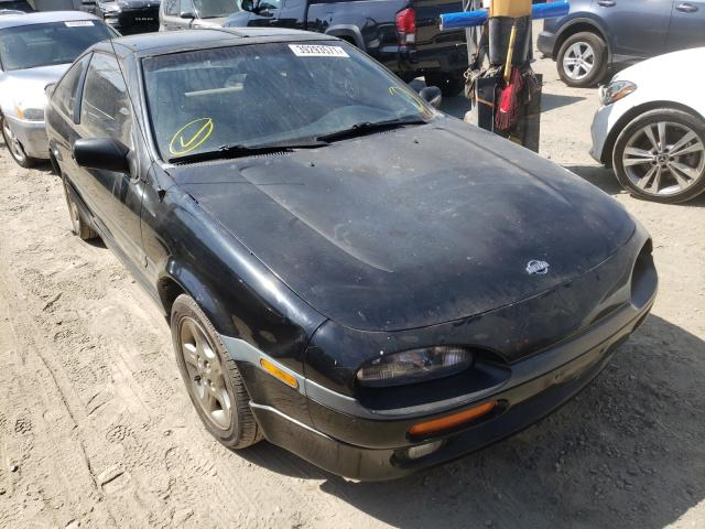 Nissan salvage cars for sale: 1991 Nissan NX 2000