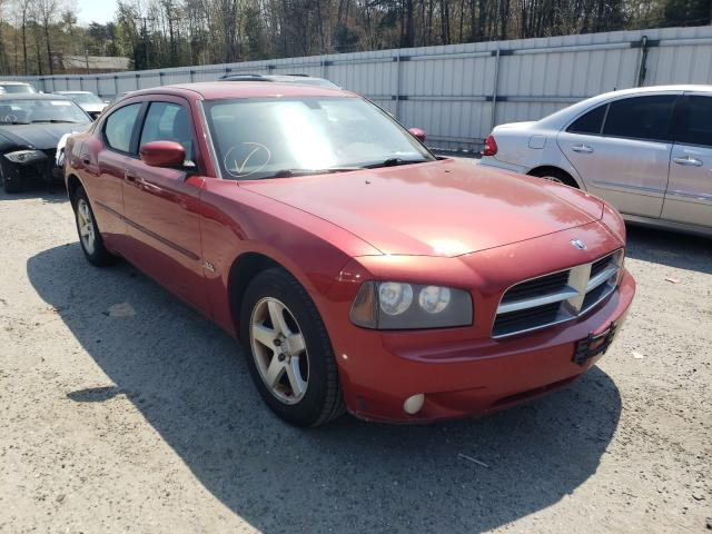 2010 Dodge Charger for sale in Fredericksburg, VA