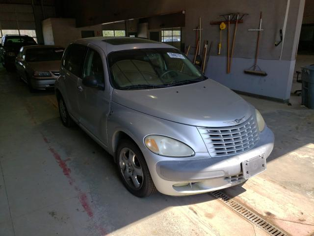 Chrysler PT Cruiser salvage cars for sale: 2001 Chrysler PT Cruiser