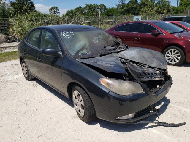 2009 Hyundai Elantra GL for sale in Fort Pierce, FL