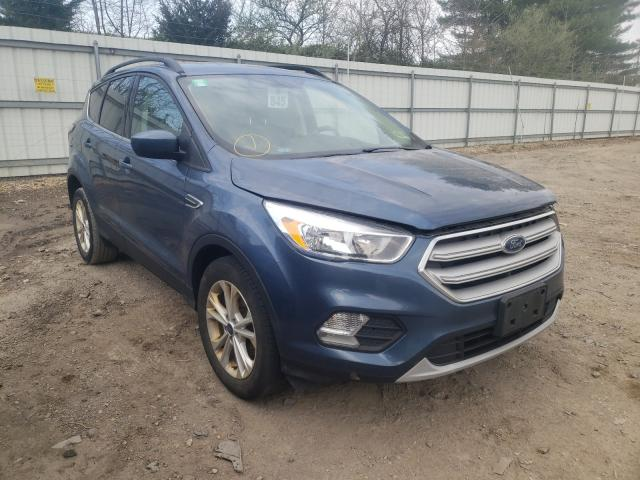 2018 FORD ESCAPE SE 1FMCU0GD1JUC91253