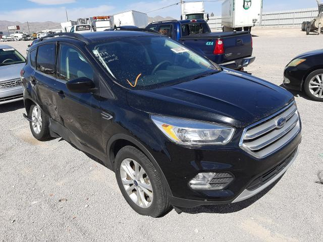 2018 FORD ESCAPE SE 1FMCU9GD1JUA74225