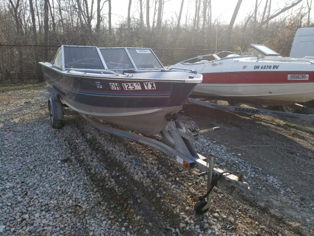 1988 Blue Wave Boat for sale in Northfield, OH