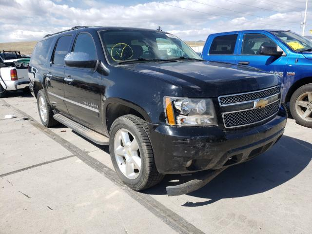 2013 Chevrolet Suburban K for sale in Littleton, CO