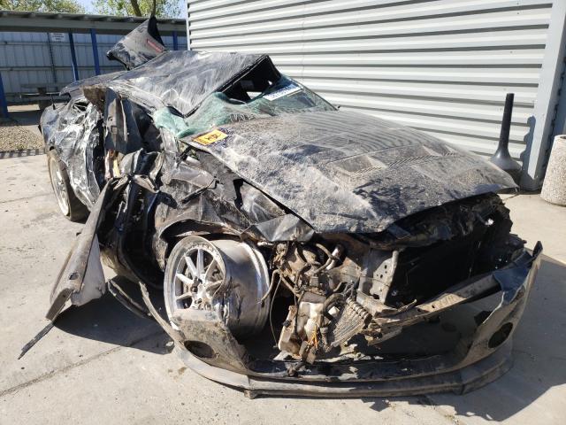 2014 Ford Mustang SH en venta en Sacramento, CA