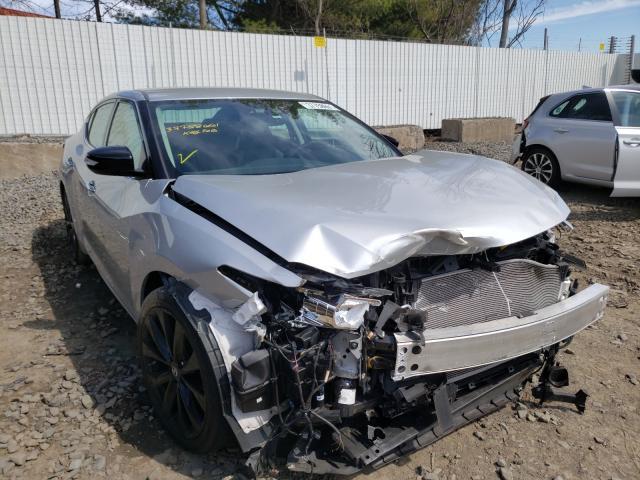 Vehiculos salvage en venta de Copart New Britain, CT: 2017 Nissan Maxima 3.5