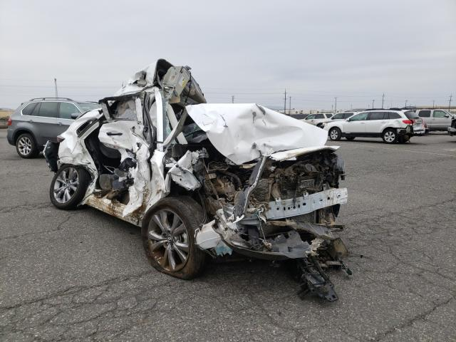 Salvage cars for sale from Copart Pasco, WA: 2020 Mazda CX-30 Pref