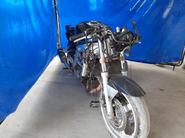 Suzuki salvage cars for sale: 2004 Suzuki SV650
