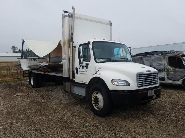 2015 Freightliner M2 106 MED for sale in Cudahy, WI