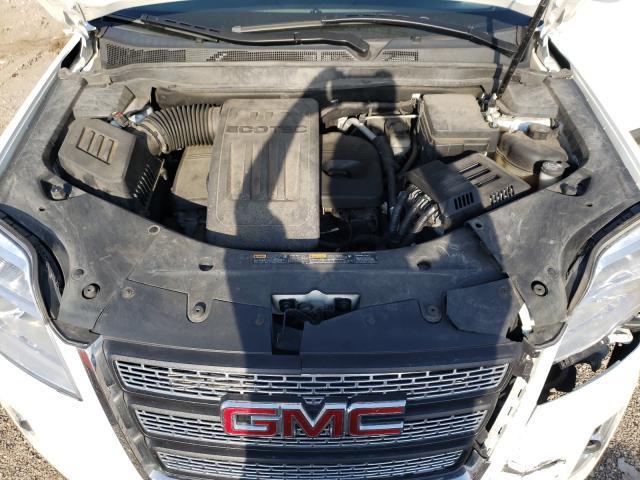 2012 GMC TERRAIN 4D 2GKALWEK4C6396037