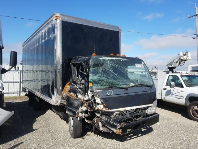 Salvage cars for sale from Copart Vallejo, CA: 2006 Mitsubishi Truck