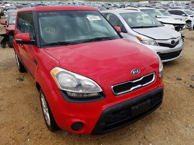 2012 KIA Soul + for sale in Bridgeton, MO