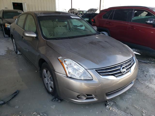Salvage cars for sale from Copart Homestead, FL: 2008 Nissan Altima 2.5