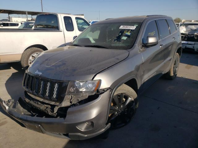 2013 JEEP GRAND CHER 1C4RJEAT0DC578081