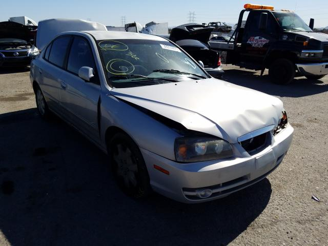 2000 Hyundai Elantragls for sale in Tucson, AZ