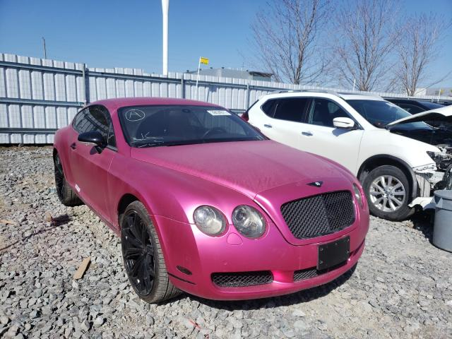 2004 Bentley Continental for sale in Bowmanville, ON