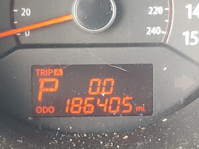 2012 KIA SORENTO BA 5XYKT3A69CG295036