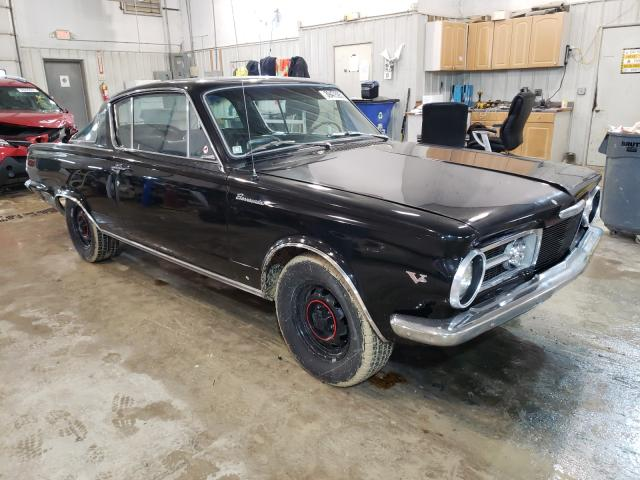 1965 Plymouth Barracuda en venta en Columbia, MO