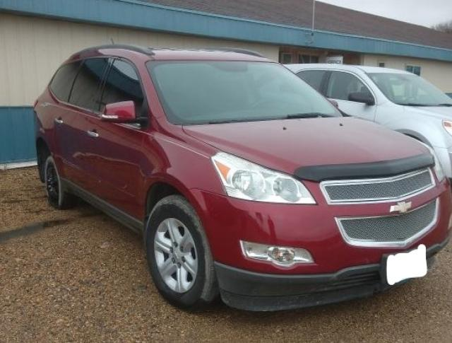 1GNKVGED5BJ100839-2011-chevrolet-traverse