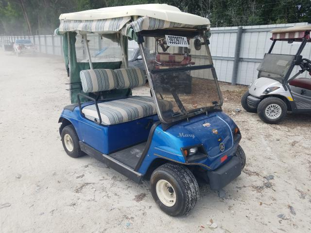 2003 Yamaha Golf Cart for sale in Ocala, FL