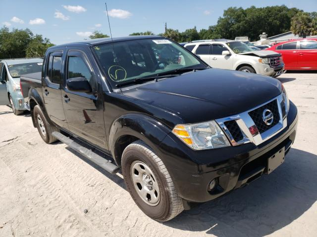 Nissan Frontier S salvage cars for sale: 2011 Nissan Frontier S