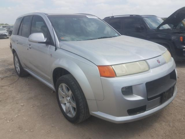 Salvage cars for sale from Copart Temple, TX: 2005 Saturn Vue