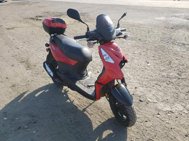 Other Scooter salvage cars for sale: 2016 Other Scooter