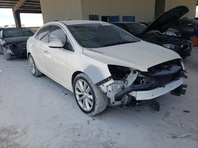 Salvage cars for sale from Copart Homestead, FL: 2012 Buick Verano CON