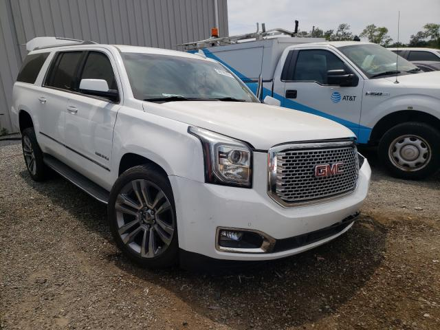 2015 GMC Yukon XL D for sale in Jacksonville, FL