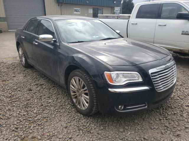 Vehiculos salvage en venta de Copart Eugene, OR: 2014 Chrysler 300C