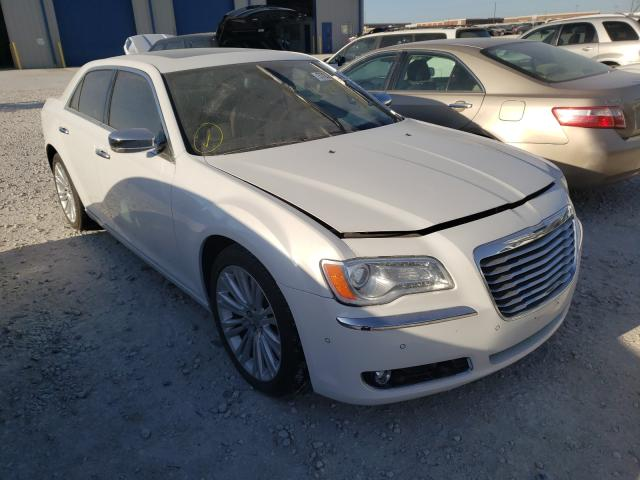 2012 Chrysler 300C for sale in Haslet, TX