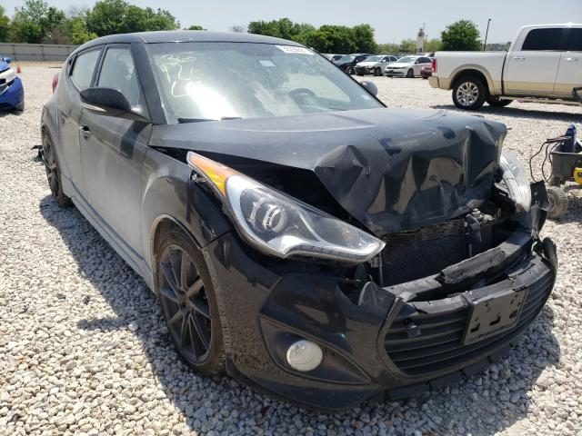 2015 Hyundai Veloster T for sale in New Braunfels, TX