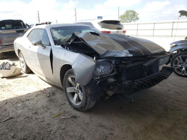 Salvage cars for sale from Copart Temple, TX: 2010 Dodge Challenger